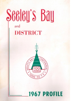Seeley's Bay Centennial Book